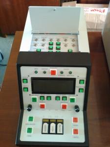 Блок управления ЭМ-576А.