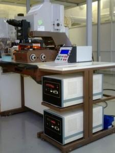 Установка двухстороннего экспонирования  ЭМ-586