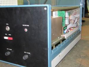 БУ установкой контактной фотолитографии ЭМ-5026А.