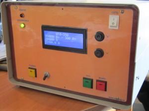 БПЛ-500 (Блок питания лампы ДРШ-500)