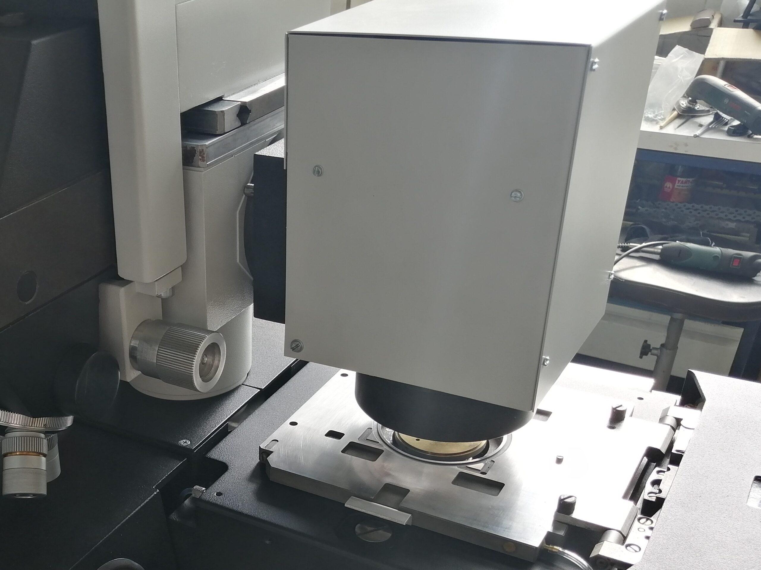 Светодиодный осветитель на ЭМ-5026