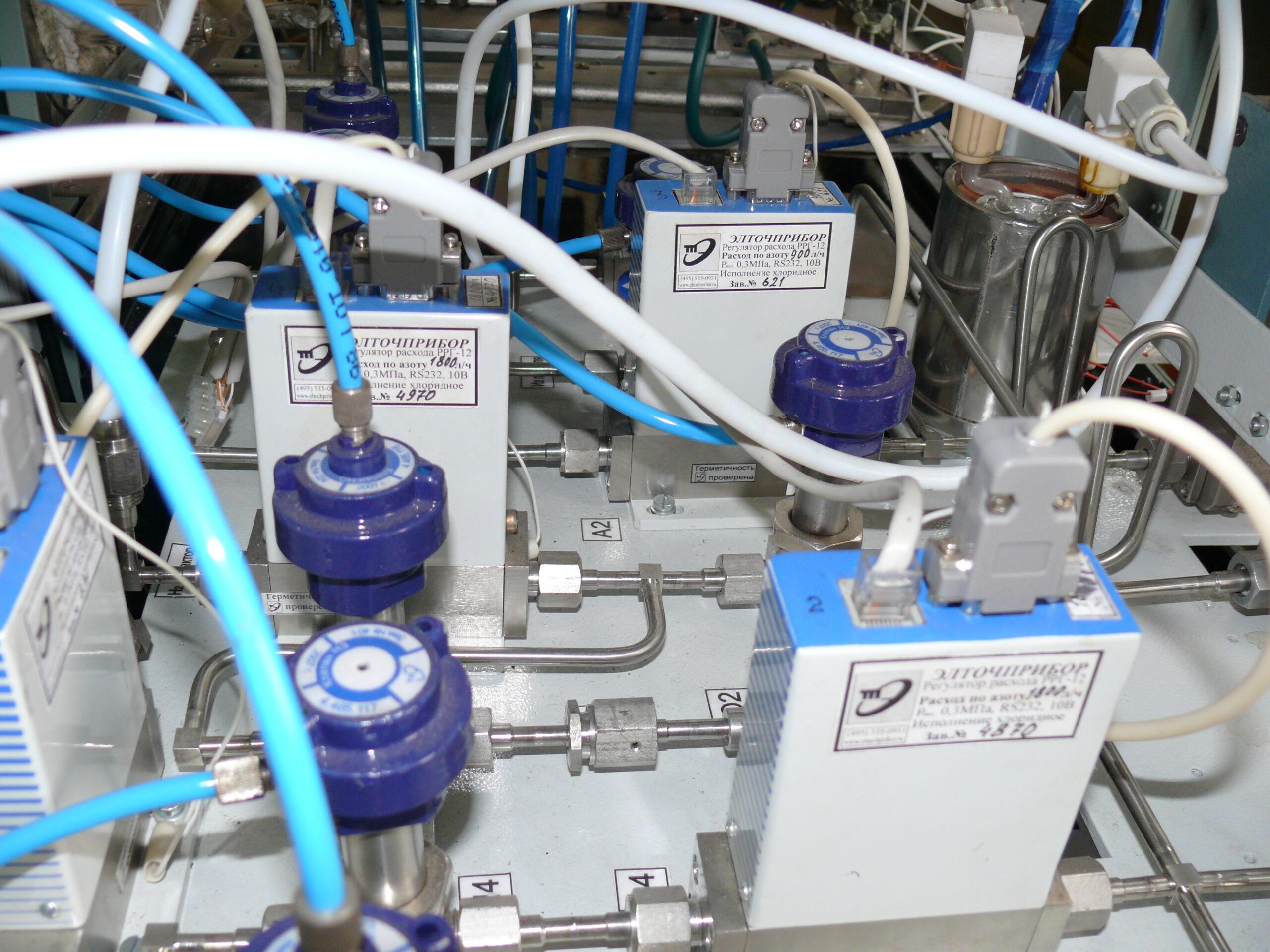 Газовый шкаф «ОКСИД-3Д»,«ОКСИД-3ПО»