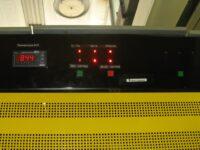 Электропечь установки пирогенного окисления «Октава»